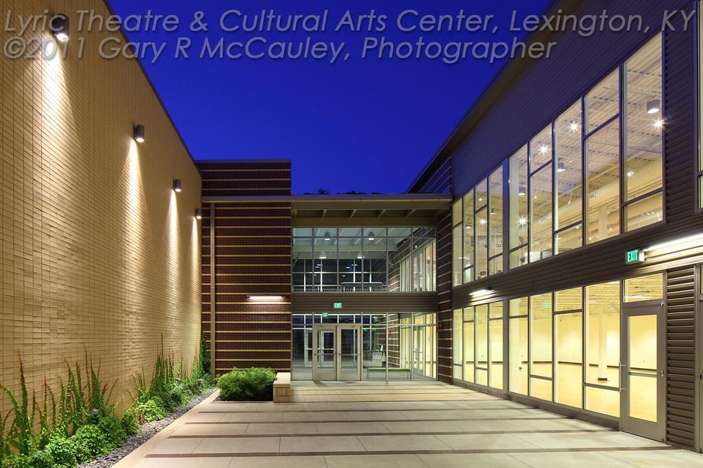 Architectural Photography Lyric Theatre Lexington Kentucky… | Flickr
