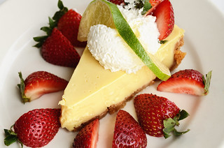 Key Lime Pie | by ralph and jenny