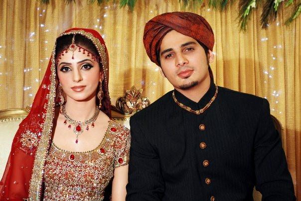 Pakistani Punjabi Wedding | Bride and Groom | Ahmad Malik2 | Flickr