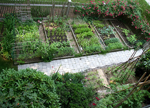 Exceptionnel ... Inspirational Vegetable Garden Design | By The Vegetable Garden Project