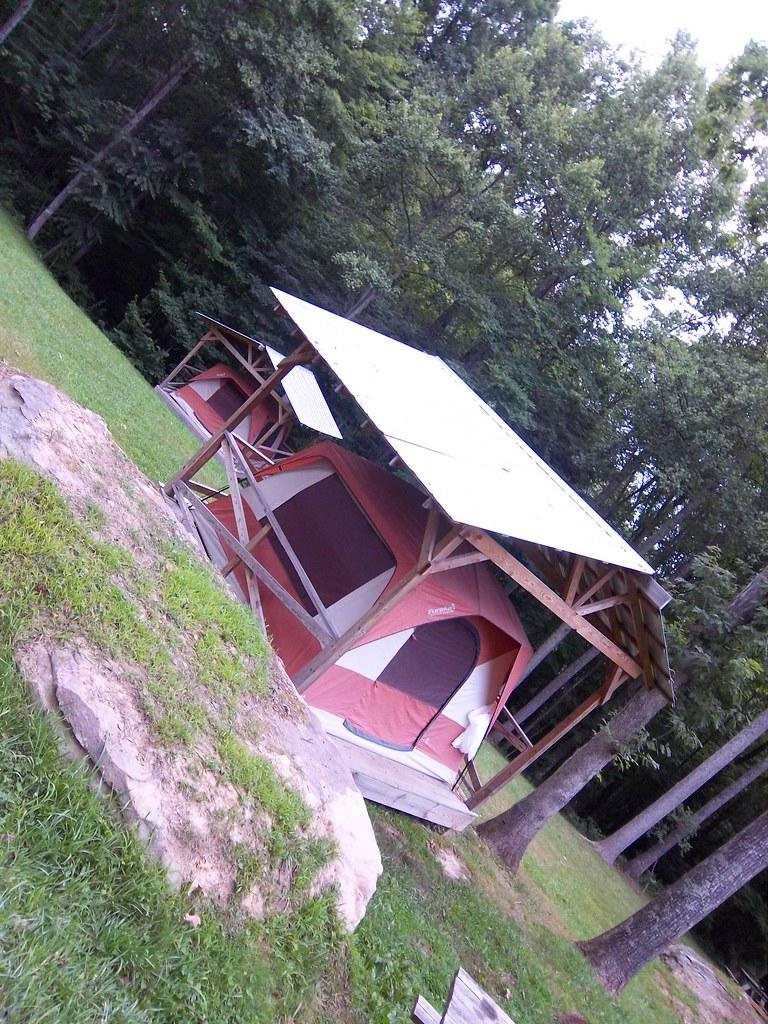 Virginia Canopy Tours Shenandoah