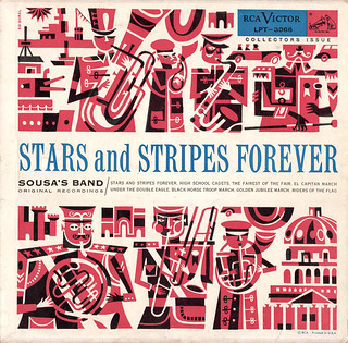 Stars and Stripes Forever | by wardomatic