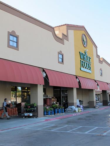 Whole Foods Richardson