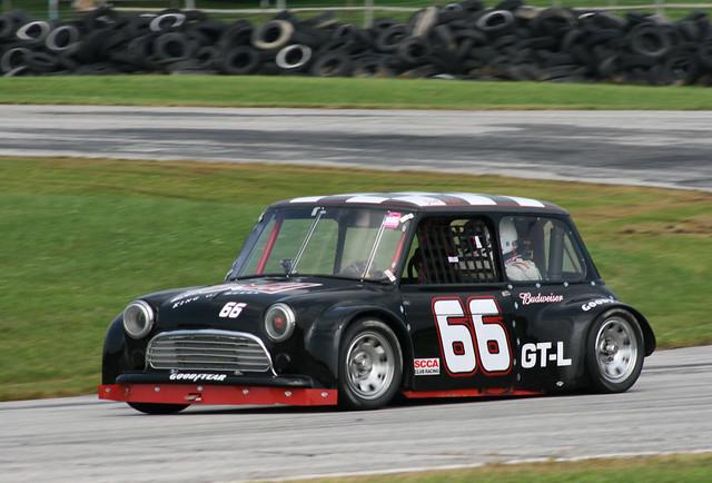 2011 nelson ledges race mini cooper 66 modified mini. Black Bedroom Furniture Sets. Home Design Ideas