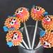 Blowfish Cakepops