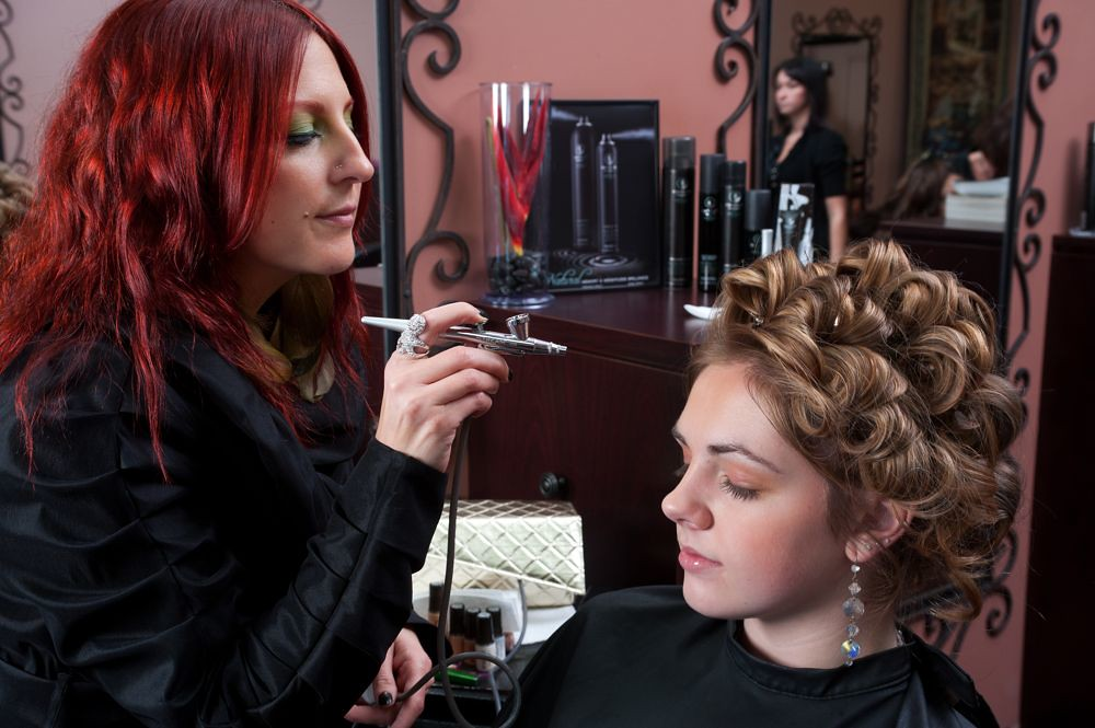 Top Shop Salon And Day Spa Worcester Ma