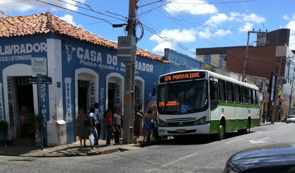 Rua Rui Barbosa, centro de Teresina   Rui Barbosa Street. Te…   Flickr 6503ca77f9