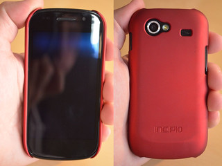 Incipio Feather Ultralight Hard Shell Case | by NewsmanKirk