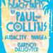 Paul collins