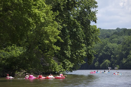 upgrade_tubes | by Delaware River Tubing