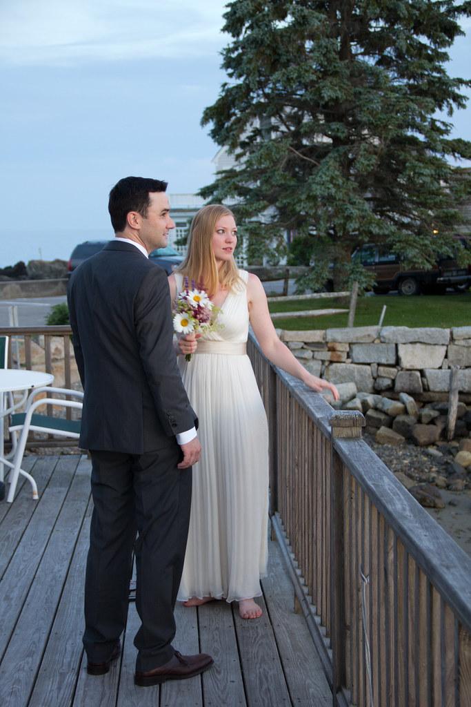 Barefoot Bride   Cavalier92   Flickr Bride