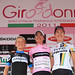 Emma Pooley - Giro Donne, stage 10