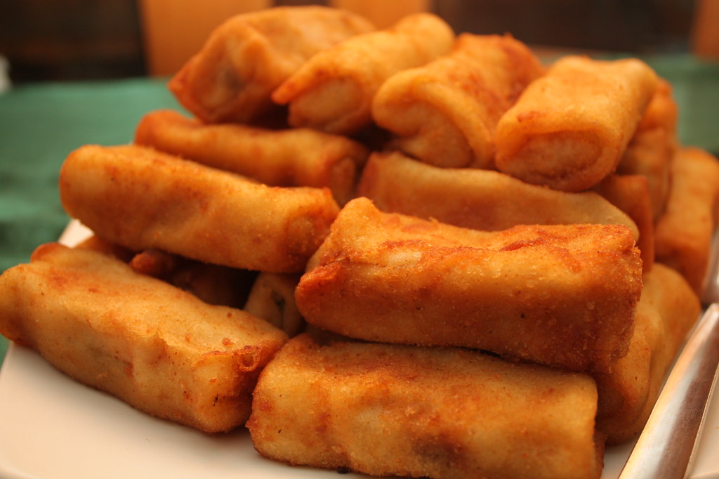 risoles risoles is one of popular appetizers in indonesia flickr