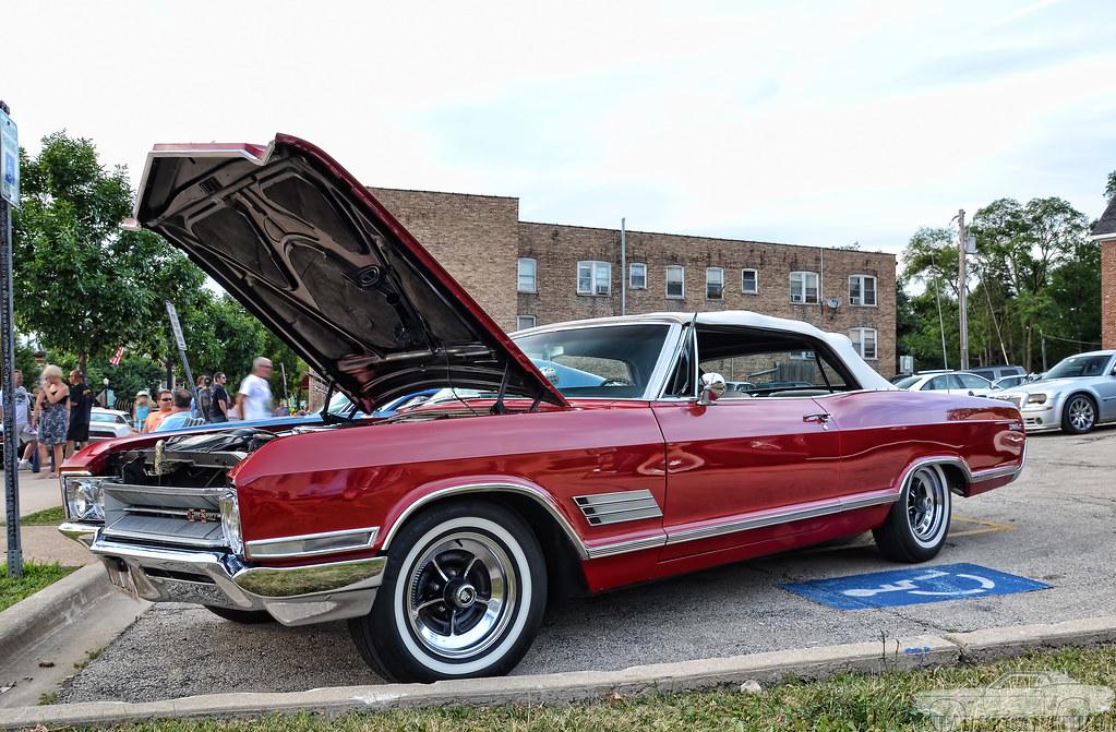 1966 Buick Wildcat GS   Chad Horwedel   Flickr