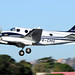 HAWKER BEECHCRAFT KING AIR C90GTI - SBBH / PLU