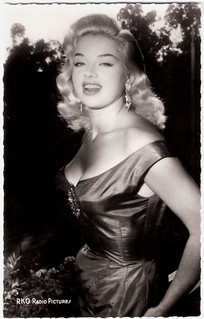 Diana Dors | by Truus, Bob & Jan too!