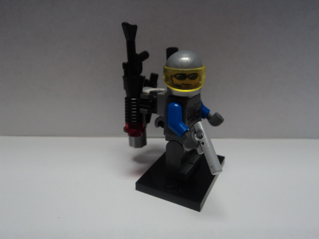 lego plazma burst 2 avatar | my avatar from plazma burst 2 o ...: https://www.flickr.com/photos/59698529@N06/5987825649