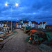 Pittenweem Harbour, East Neuk, Fife