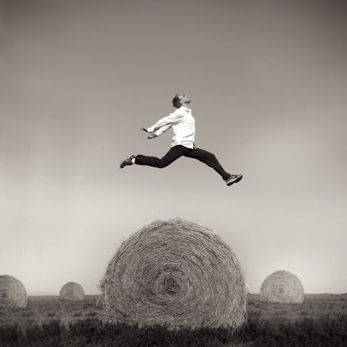 Running On Air | by Boy_Wonder