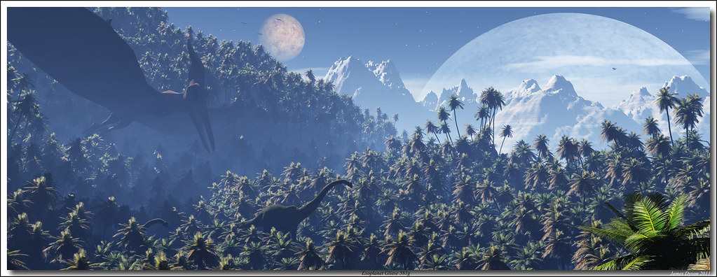 3d exoplanet map - photo #39