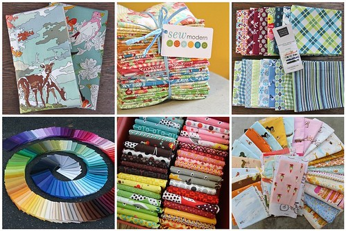 Action Kivu Fundraiser Fabric Bundles! | by alissahcarlton