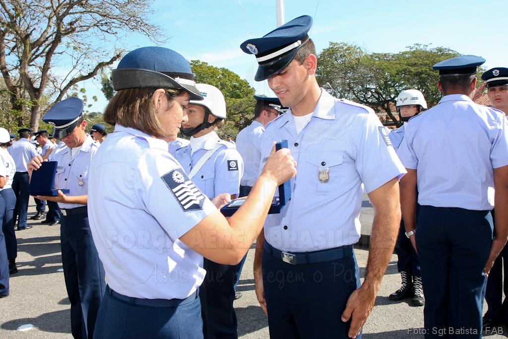 Curso de formacao de sargentos da aeronautica