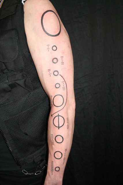 Solar System Sleeve | Flickr - Photo Sharing!