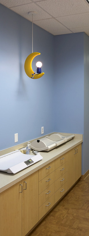 office designcom. Hayden Design Client: Robinhood Pediatrics | By Hayden-design.com Office Designcom C