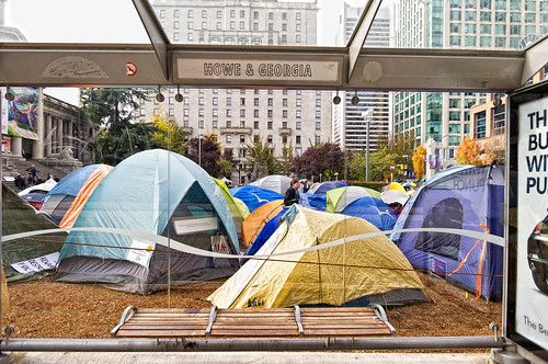 Occupy | by Jason Drury