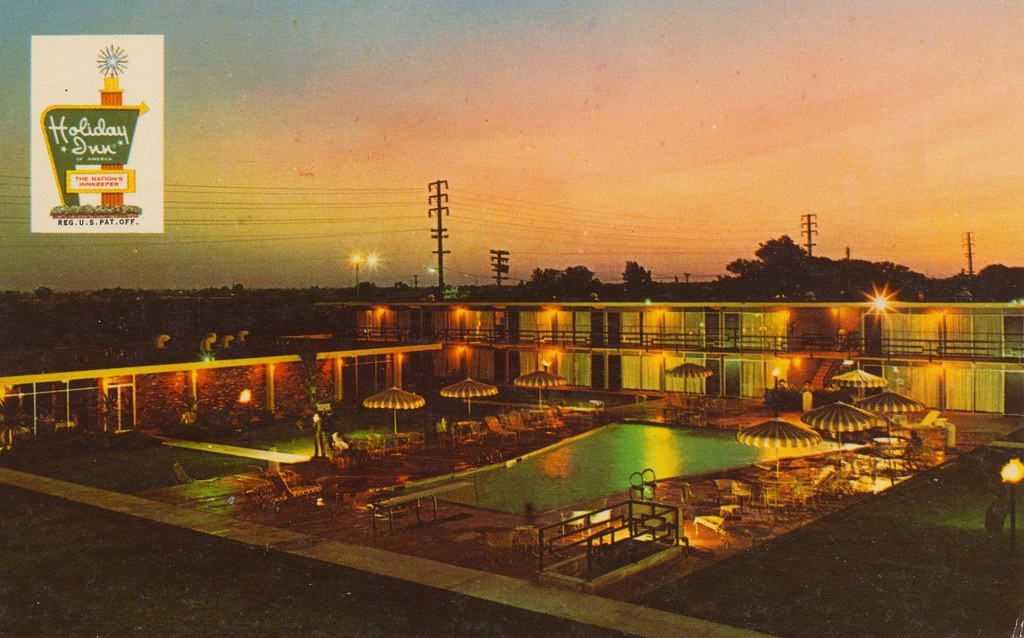 Holiday Inn - Fresno, California