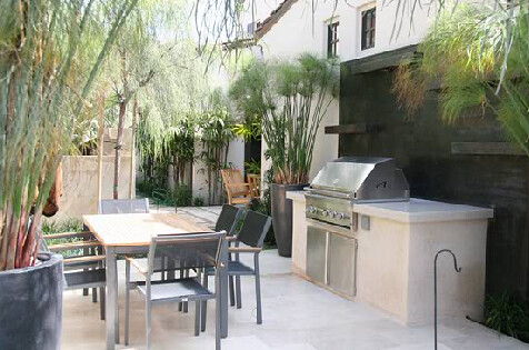 Outdoor Kitchen Island In Livermore Ca