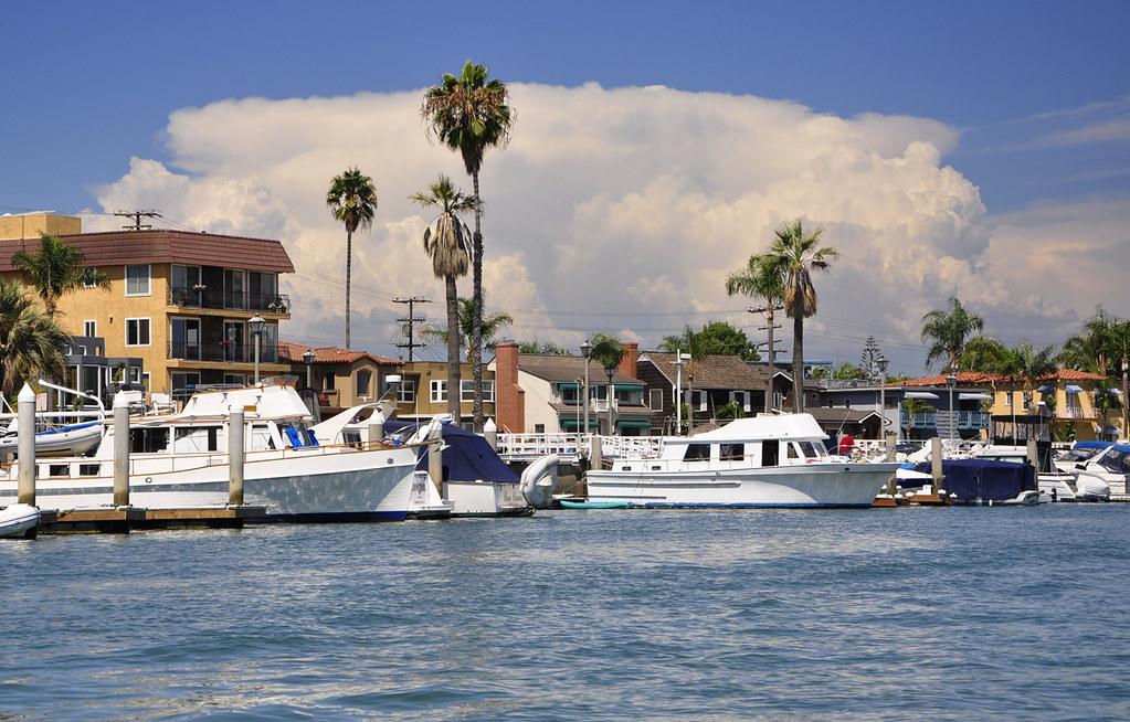 E Ocean  Long Beach