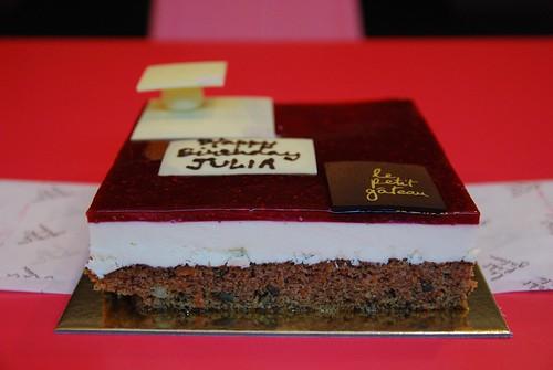 Petit Cheese Cake Temps De Cuisson