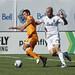 August 27, 2011 - MLS - Houston Dynamo at Vancouver Whitecaps FC