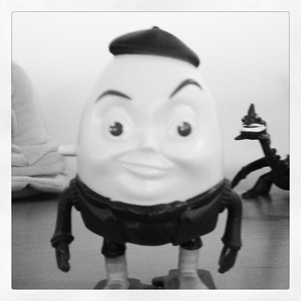 Humpty Alexander Dumpt...