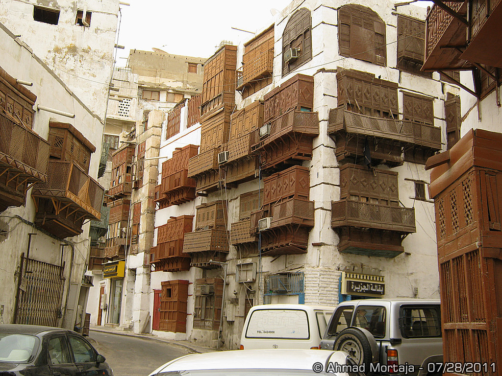 al balad district jeddah it also called the historical flickr