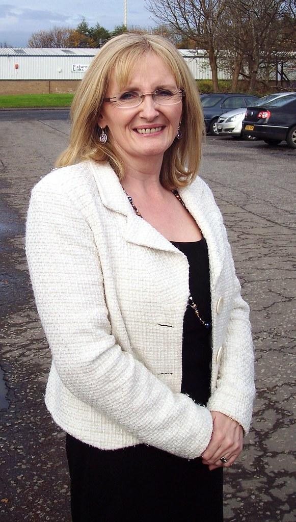Margaret Curran Net Worth