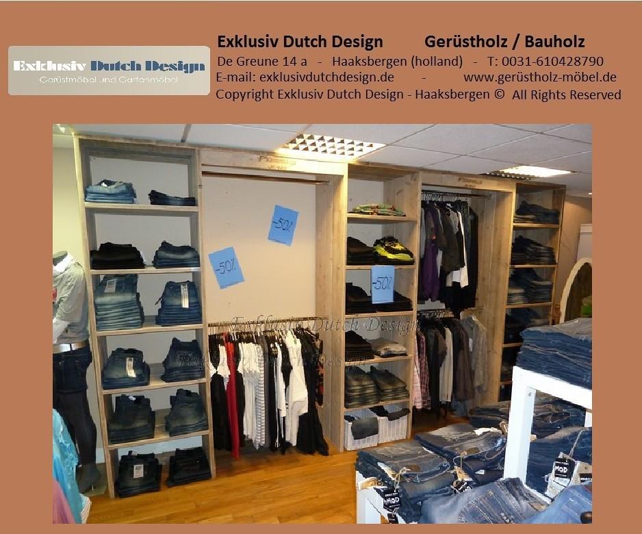 bauholz ladenbau10. Black Bedroom Furniture Sets. Home Design Ideas