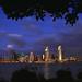 San Diego Skyline #337