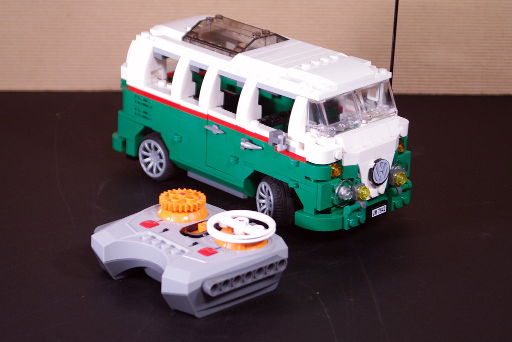 Octan Ultimate Rc Drift Kombi A Iconic Vw Model Of Yestery Flickr
