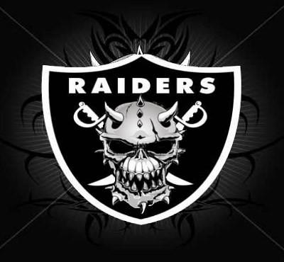 mayham raiders skull | jewmoney | Flickr  Cool Raiders Logo