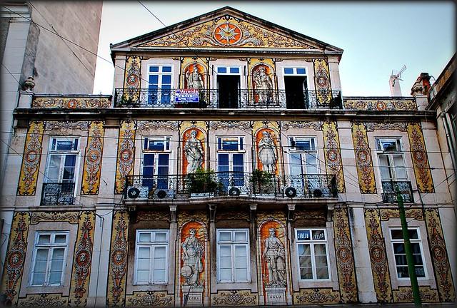 La Casa De Los Azulejos Flickr Photo Sharing