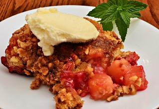 Cherry Dump Cake Recipes With Cream Cheese