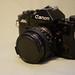 Canon A-1 № 1