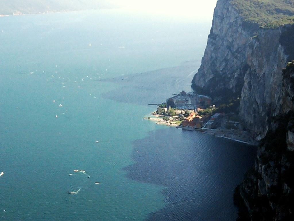 Lago Di Garda Terrazza Del Brivido Miral92 Flickr