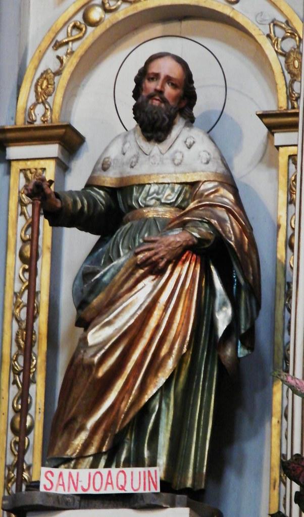 San Joaqu 237 N Jos 233 Zacar 237 As Cora Templo De La Inmaculada C
