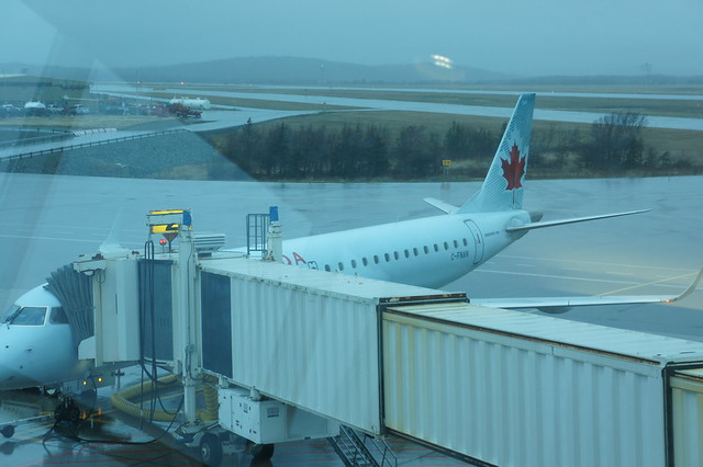 YYT - our aircraft | Flickr - Photo Sharing!
