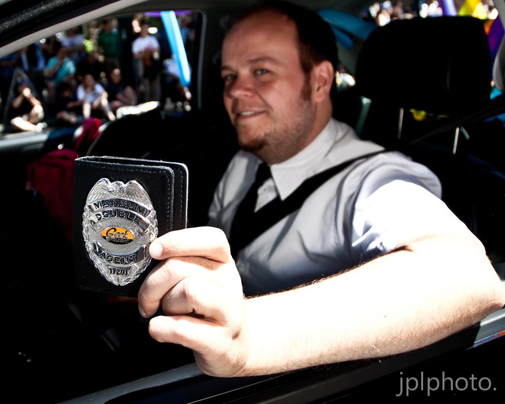Geek Squad Badge Geek Squad Agent | Flickr