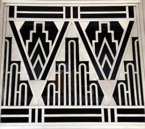 Art Nouveau Designs And Motifs