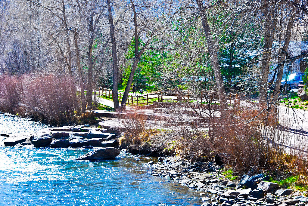 Clear creek river golden colorado anyone for fishing for Clear creek fishing report